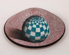 Set of Three Ceramic Works - 1426979