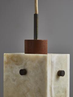 Set of Three Vintage Onyx Pendants - 1891496