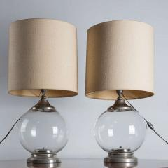 Set of Two Italian Table lamps - 760962