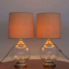 Set of Two Italian Table lamps - 760963