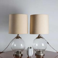 Set of Two Italian Table lamps - 760968