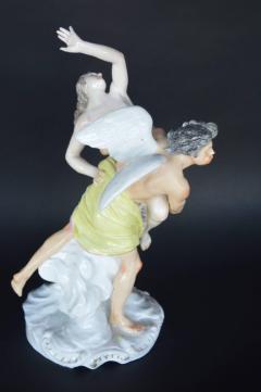 Set of Two Meissen Sculptures - 450512