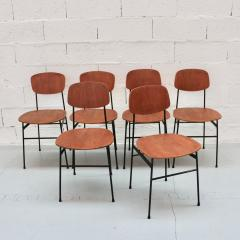 Set of six chairs - 1606629