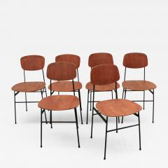 Set of six chairs - 1607160