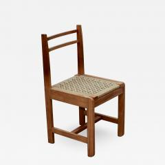 Set of six dining chairs - 1585185