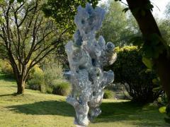 Set of ten natural stone sculptures Gogottes de Fontainebleau  - 1236553