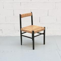Set of twelve chairs 60s - 1489744