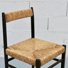 Set of twelve chairs 60s - 1489750