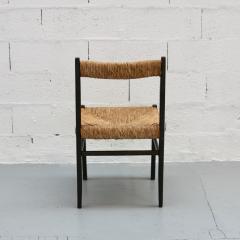 Set of twelve chairs 60s - 1489756