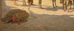 Seth C Jones Life in the Pueblo - 1587377
