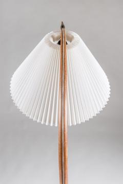 Severin Hansen Danish Mid Century Floor Lamp Bridge Lamp by Severin Hansen Jr - 900850