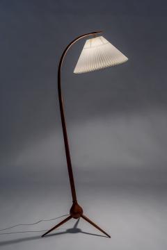 Severin Hansen Danish Mid Century Floor Lamp Bridge Lamp by Severin Hansen Jr - 900853