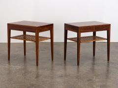 Severin Hansen Pair of Rosewood Tables by Severin Hansen - 1120894
