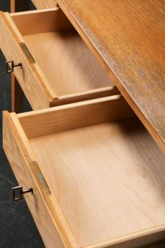 Severin Hansen Severin Hansen Iconic Pure Oak 4 Drawers Desk - 614496