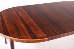 Severin Hansen Severin Hansen Jr Model 71 Haslev Dining Table - 1817836