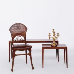 Severin Hansen Severin Hansen Nesting Rosewood Side Tables - 1506413