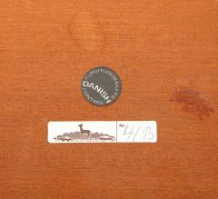 Severin Hansen Severin Hansen Rosewood Nesting Tables Circa 1960s - 1881970