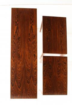 Severin Hansen Severin Hansen Rosewood Nesting Tables Circa 1960s - 1881973