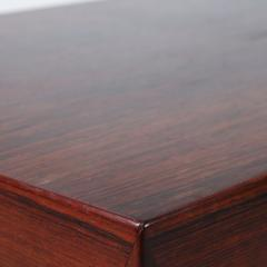 Severin Hansen Severin Hansen Sewing Table for Haslev M belsnedkeri Bovenkamp Denmark 1960 - 1141615
