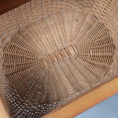 Severin Hansen Severin Hansen Sewing Table for Haslev M belsnedkeri Bovenkamp Denmark 1960 - 1141620