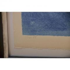 Seymour Chwast O Series By Seymour Chwast in Custom Frames - 480385