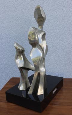 Seymour W Meyer Seymour Meyer Bronze Sculpture - 767794