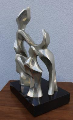 Seymour W Meyer Seymour Meyer Bronze Sculpture - 767795