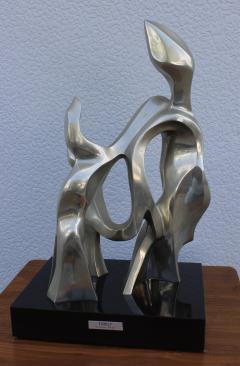 Seymour W Meyer Seymour Meyer Bronze Sculpture - 767798