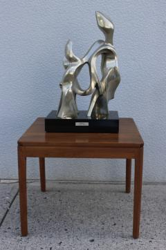 Seymour W Meyer Seymour Meyer Bronze Sculpture - 767799