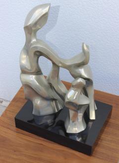 Seymour W Meyer Seymour Meyer Bronze Sculpture - 767802