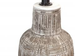 Sgraffito Table Lamp - 1852925