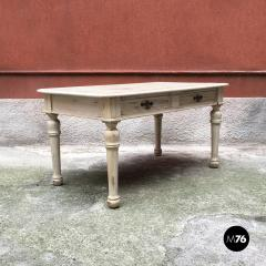 Shabby chic kitchen table 1900s - 1968550