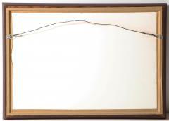 Sharon Simonaire Set of Nine Framed Collage Artworks - 1953097