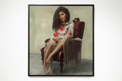 Sharon Sprung Fringe - 131838