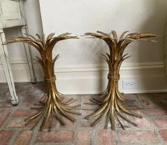 Sheaf Of Wheat Side Tables - 1873964