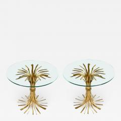 Sheaf Of Wheat Side Tables - 1875865