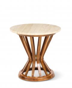 Sheaf of Wheat Table design by Edward Wormley - 2048892