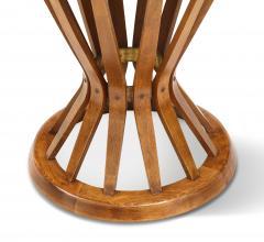 Sheaf of Wheat Table design by Edward Wormley - 2048893