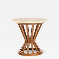 Sheaf of Wheat Table design by Edward Wormley - 2050390