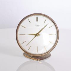 Sheffield West Germany Table Clock Mid Century Modern - 1235762