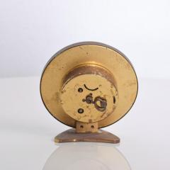 Sheffield West Germany Table Clock Mid Century Modern - 1235767