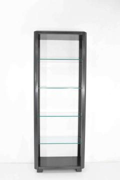 Shelf Units with Glass Shelves - 1264495