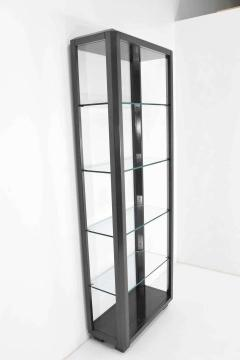 Shelf Units with Glass Shelves - 1264496