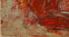 Sherri Hollaender Freedom and Entrapment Series Red Bird - 2099349