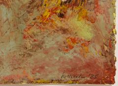 Sherri Hollaender Freedom and Entrapment Series Red Bird - 2099357