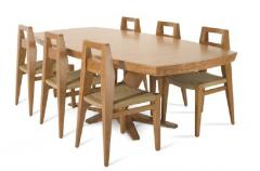 Sherwood Hamill HAVEN DINING TABLE - 946905