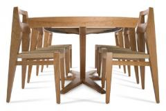 Sherwood Hamill HAVEN DINING TABLE - 946906