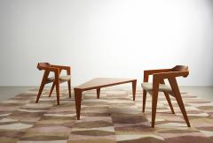 Sherwood Hamill ORIGAMI COFFEE TABLE - 947082