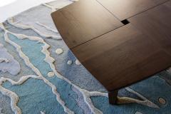 Sherwood Hamill Sea Turtle Coffee Table - Sea turtle coffee table