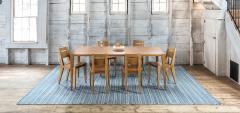Sherwood Hamill Tula Dining Table Seats 6 - 712905